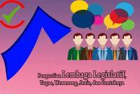 Lembaga Legislatif Adalah