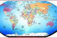 Bentuk-Bentuk Negara di Dunia dan Contohnya
