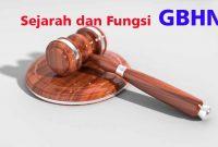 Fungsi GBHN