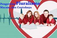 Pluralisme Adalah