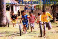 Permasalahan Ekonomi Mikro di Indonesia