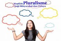ciri pluralisme