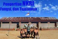 NKRI adalah