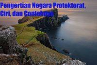 Negara Protektorat Adalah