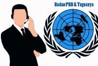 Badan PBB dan Tugasnya