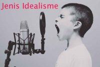 Macam Idealisme