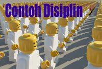 Tindakan Disiplin