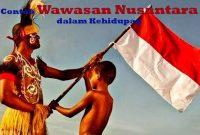 Jenis Wawasan Nusantara