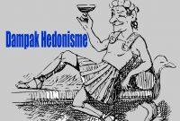 Akibat Hedonisme