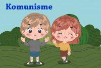 Komunisme Adalah