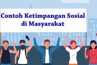 Ketimpangan Sosial di Masyarakat