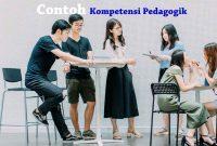 Kompetensi Pedagogik Untuk Guru