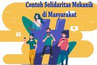 Solidaritas Mekanik