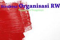 Organisasi RW (Rukun Warga)