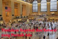Contoh Reprisal dan Retorsi