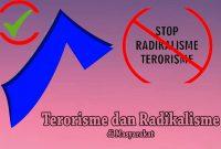 Contoh Terorisme dan Radikalisme